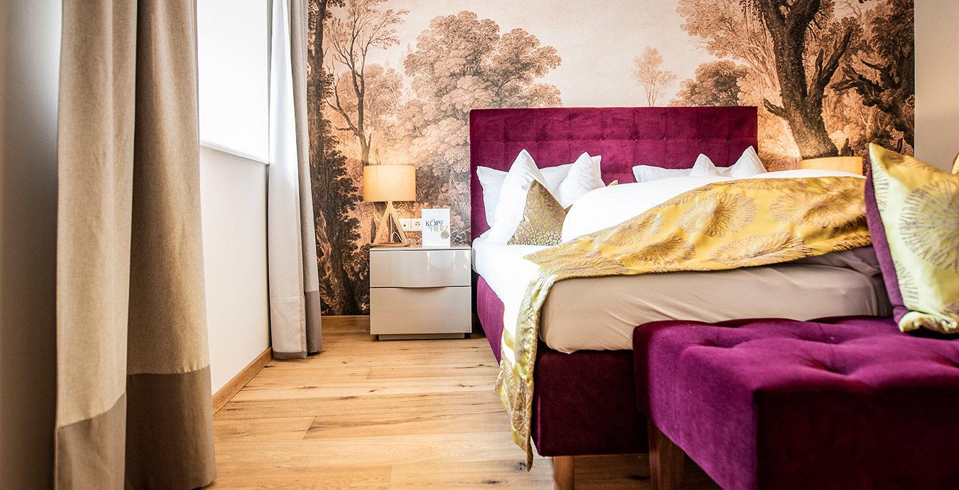 Schloss-Luberegg-Suite
